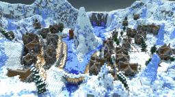 Winter's Secret Minecraft Project