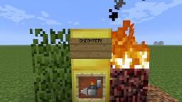 Shighters!(1.6.4 FORGE!) Minecraft Mod