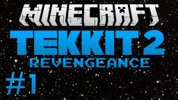 Tekkit 2: Revengeance Minecraft Blog