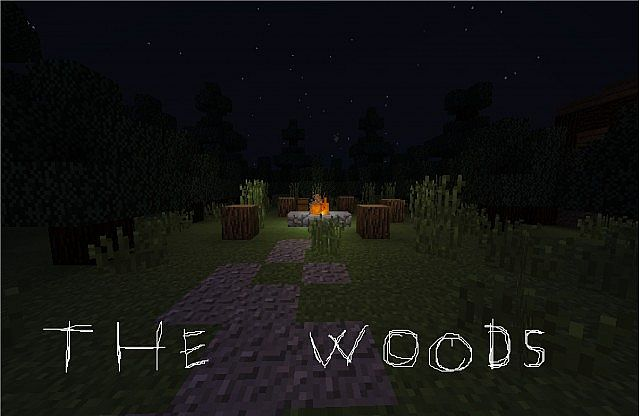 The woods - Minecraft horror map [1.7] Minecraft Project on minecraft scp map, minecraft creepypasta, minecraft games, tf2 scary maps, minecraft map ideas, minecraft 1.3.2 coloring pages, minecraft difficulty, minecraft creeper, minecraft island town, minecraft movie theater, minecraft texture packs, minecraft houses youtube, minecraft evil bunny, minecraft maze runner maze, minecraft underground city, minecraft amnesia mod, minecraft maze map, minecraft the haunted mansion ride, garry's mod scary maps, the diamond minecart scary maps,