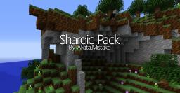 Shardic Pack Minecraft Texture Pack