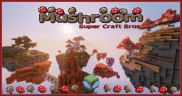 Mushroom - a SCB Map for minefun.pl