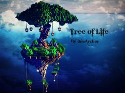 Tree of Life Minecraft Map & Project