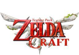 ZeldaCraft (Resource pack) Minecraft