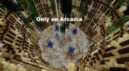 Arcadia Minecraft Server