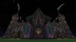 Mob Arena! Minecraft Map & Project