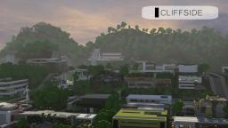 The City of Cliffside | WoK Minecraft