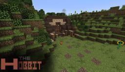 Hobbit house! Minecraft Map & Project