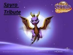 Custom Spyro Resorse pack