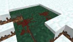 If Minecraft had blood (Why minecraft shouldn't add blood.) Minecraft Blog