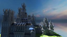 Thaaran's Temple Minecraft Map & Project