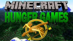Hunger Games [NOT DONE] Minecraft Project