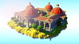 Amaron Minecraft Project