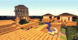 """""""A map for Assassins"""" Adventure Map Minecraft Project"""