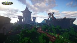 Survival Server [MC.LIVEANDBUILD.NET] Minecraft