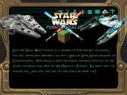 Star Wars RPG Recruiting Minecraft Blog