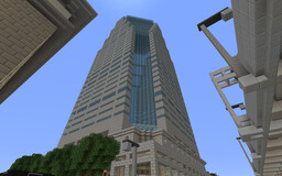 One Financial Square (32 Old Slip) Minecraft Map & Project