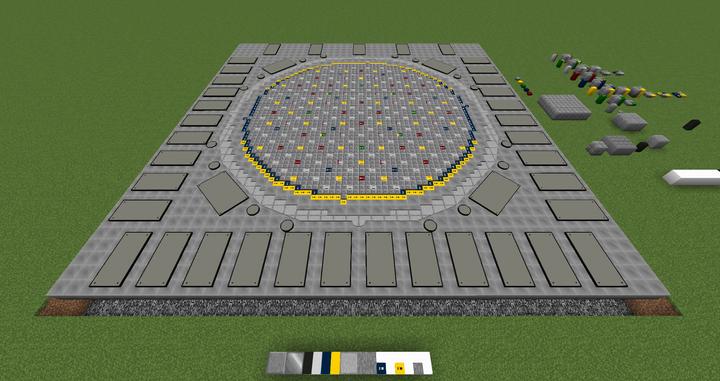 Reactor Lid