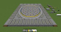 RBMK Powerplant (Little Tiles) Minecraft Map & Project
