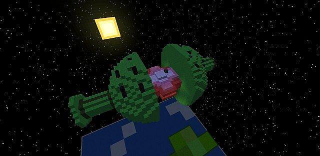 galacticraft space station 3 - photo #7