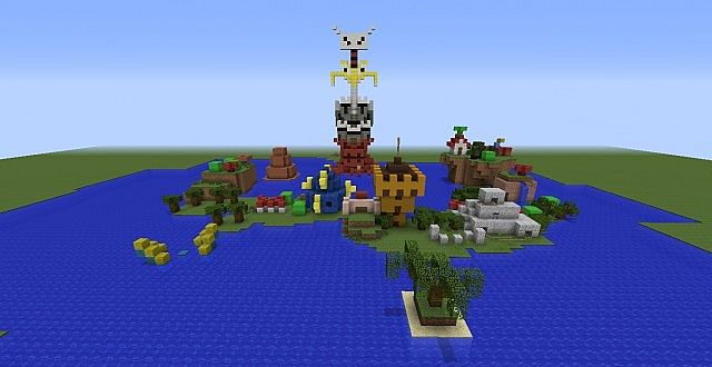 Smrpg Adventure Map Wip Minecraft Project