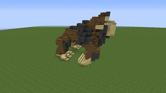 Gorilla Build