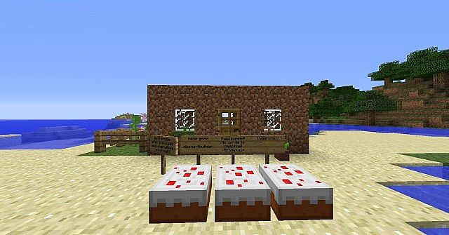 The Most Awesome House Ever Made In Minecraft  Minecraft Project