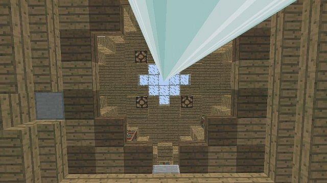 Minecraft PvP Spawn (1 7 2 1 7 4) Minecraft Project