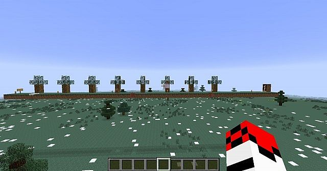 Sonic Exe Adventure Map Minecraft Project
