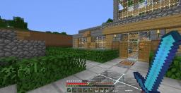 Town Of Oakville Minecraft Map & Project