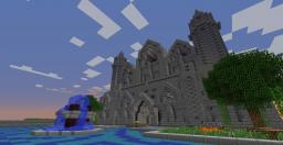 CiaoPvP - Spawn Minecraft Map & Project