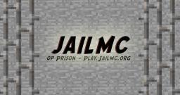 JailMc - play.jailmc.org - OP Prison [1.7.4] Minecraft