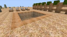 Deluxe and Modern Texture Pack 32x32 Minecraft Texture Pack