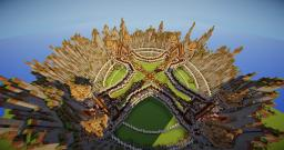 Server Spawn For ShadowEra By TeamEra Minecraft Project