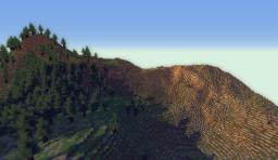 Heavirah Lorraida Minecraft Map & Project