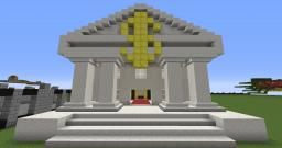 Classic Bank Minecraft Map & Project