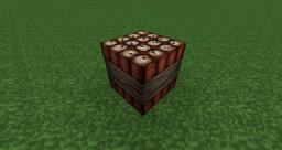 Explosive Projectiles without damaging Environment Minecraft Blog Post