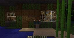 Country Home Thing? Minecraft Map & Project