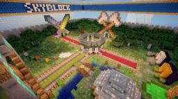 Nexus Minecraft -=[Survival]=- -=[Sky Block]=- -=[Mini Games]=-  [1.7.4] Minecraft Server