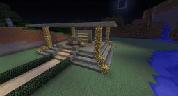 TheSmithCraft0 | 24/7 | Pvp | Towny | Democracy Minecraft Server