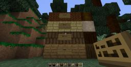 Georgou1's Light & High Pack Minecraft