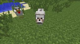When Wolves Attack Minecraft Blog Post