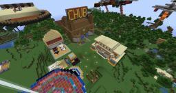 Triton-Craft [Free Staff][FREE STAFF][FREE DIAMONDS][EPIC][SIRIVAL][MLG] Minecraft