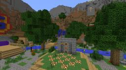 *Spawn Of My Up Coming Server* FEEDBACK NEEDED Minecraft Blog