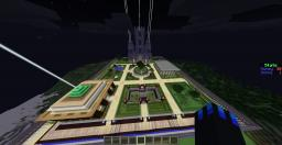 TopiaPVP Doing Massive DROP PARTY AND GIVING AWAY 2 admin spots!! Minecraft Server