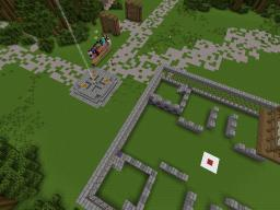 Firenest Ultimate PvP Server 1.7.4 Minecraft
