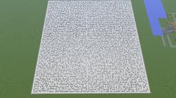 Maze -  By McPSYCO
