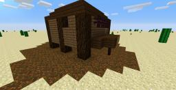 --I'M STILL HERE--   [Witch house+] Minecraft Map & Project