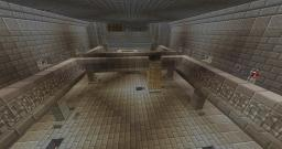 Prison Escape:Deep Freeze-Minecraft Snapshot 14w08a