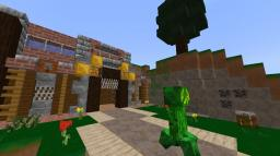 Exploration: A Journey Through Minecraft (1.6 release) Minecraft Texture Pack